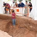 José Martí anuncia que en el pressupost de la Diputació de 2020 hi haurà una partida per a  donar suport a projectes d'exhumacions de grups de la memòria