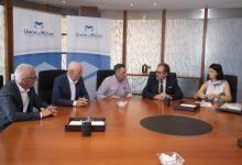 José Martí destaca que Unión de Mutuas és una referència nacional en el seu sector