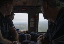 Ràpida resposta dels mitjans aeris enfront de les alertes d'incendi