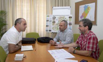 Se estudia la implantación de los nuevos modelos de gestión de purines