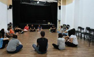 L'Escola Municipal de Teatre de Vila-real obri el nou curs 2019-2020