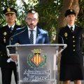 """Benlloch confia en un Govern estable després de les eleccions que done llum verda a la """"urgent"""" comissaria de la Policia Nacional"""