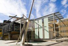 Visita l'Espai d'Art Contemporani de Castelló