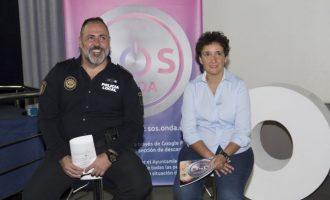 Nova app gratuïta, OndaSOS, que reforça la seguretat davant situacions de perill
