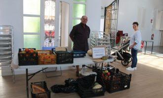 Nules crea un espai per al llaurador local en el mercat municipal