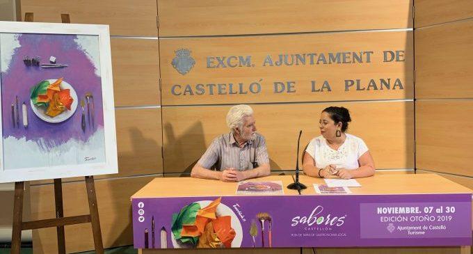 """142 tapes per a degustar els millors """"Sabors de Castelló"""""""