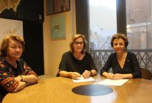 L'Ajuntament col·labora amb la labor social de Cáritas Interparroquial de Borriana