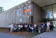El programa Avalem Joves + incorpora a 27 beneficiaris a l'Ajuntament de Vila-Real