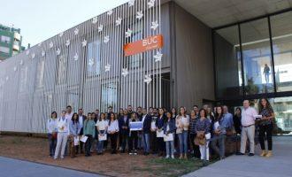 El programa Avalem Joves + incorpora a 27 jóvenes al consistorio de Vila-Real