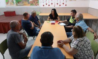 La Vall d'Uixó activa todas las mesas vecinales de los barrios
