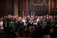Ximo Puig urgeix a eixir de la 'paràlisi institucional' i a impulsar la reforma territorial