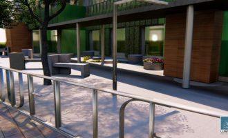 S'adjudica l'adequació de la futura seu de la Biblioteca de Benicarló