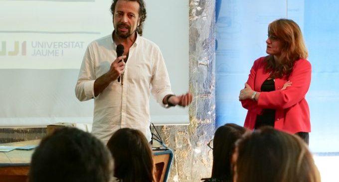 L'UJI desenvolupa un videojoc contra el canvi climàtic