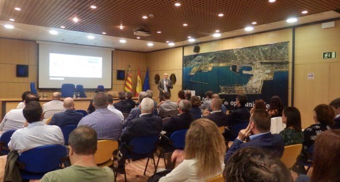 PortCastelló busca innovacions en matèria de Medi ambient, Sostenibilitat i Seguretat