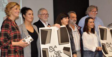 Primera edició de la Plaça del Llibre a Castelló