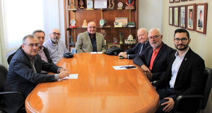 L'Alcora acogerá el Congreso de Cronistas Oficiales de la CV en 2020
