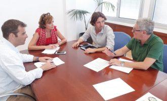 Benicàssim disposa de les últimes places lliures per al Programa d'Excel·lència