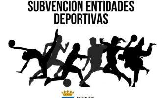 Borriana convoca ayudas para los clubes y entidades deportivas