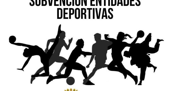 Borriana convoca ajudes per als clubs i entitats esportives