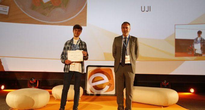 Un estudiant de la UJI triomfa en els premis d'envàs Liderpack