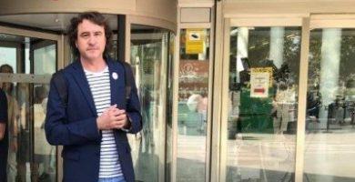"""Rubén Trenzano: """"Esta será la legislatura en la que incrementaremos el uso del valenciano en el sector privado"""""""
