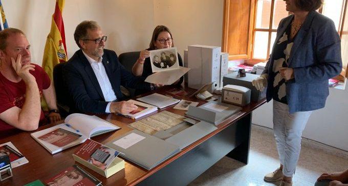 Renovació del Servei d'Arxiu i Publicacions, ara més intuïtiu i accessible