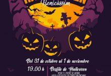 Música en directe i desfilada per a celebrar Halloween en Benicàssim