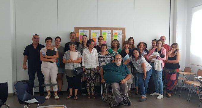L'Ajuntament avança en la redacció definitiva del Pla Local d'Inclusió i Cohesió Social