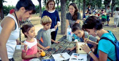 Castelló celebra el Dia Universal de la Infància amb una setmana d'activitats
