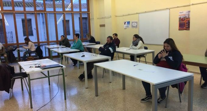 El Casal Jove d'Almenara oferirà un any més els cursos Trinity d'anglés