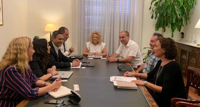 Els productes Castelló Ruta de Sabor ocuparan un espai central en Gastrònoma 2019