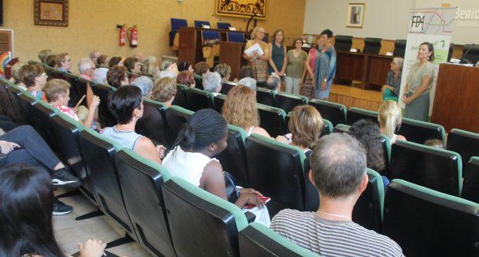 Més de 600 alumnes inicien el curs en la FPA de Benicàssim