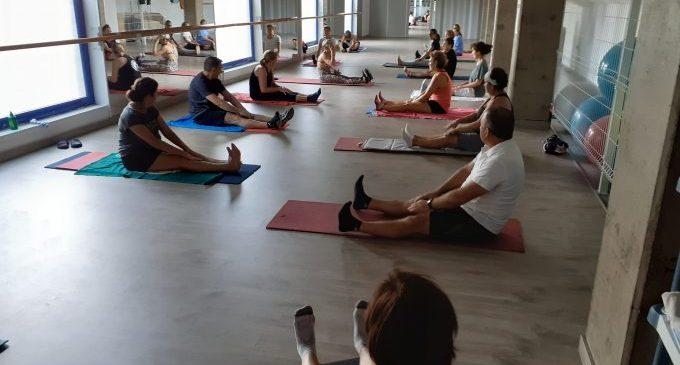 Benicàssim activa més de 70 grups d'activitats esportives