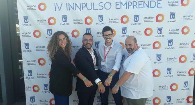 Vila-real 'exporta' la innovació local en la III Trobada d'Alcaldes de la Xarxa Innpulso, amb les polseres d'emergències de Sevi Systems