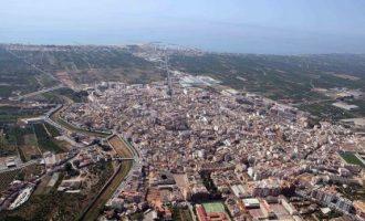 Nuevo Plan de Movilidad Urbana Sostenible de Borriana en el Consell Social