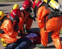 Castelló participa en el #GranSimulacre2019 activant el Pla Municipal d'Emergències