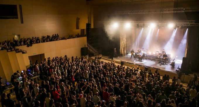El Trovam converteix Castelló en l'epicentre de la música valenciana
