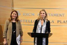 Castelló renovarà l'enllumenat públic amb finançament europeu