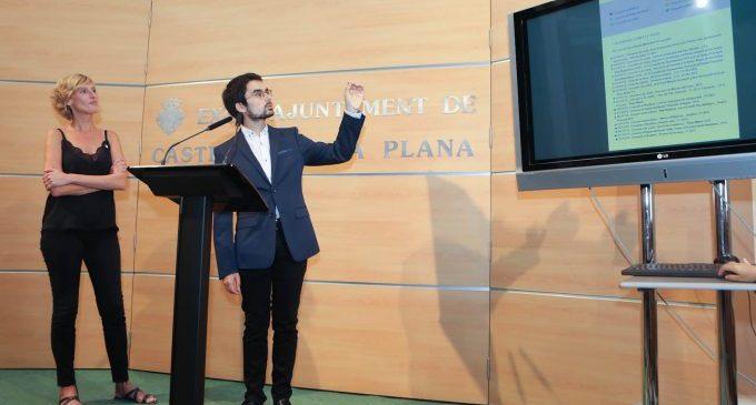 La Banda Municipal de Castelló ret homenatge a Moros d'Alqueria