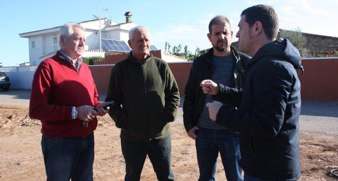 Garcia planteja ampliar la campanya contra els mosquits d'abril a novembre