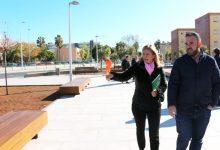 Castelló obri al públic la plaça Josefina López