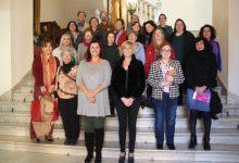 Col·lectius i institucions s'uneixen per a commemorar el 25-N amb activitats