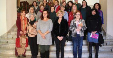 Colectivos e instituciones se unen para conmemorar el 25-N con actividades