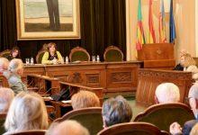 Castelló constitueix el nou Consell de Persones Majors amb 42 representants
