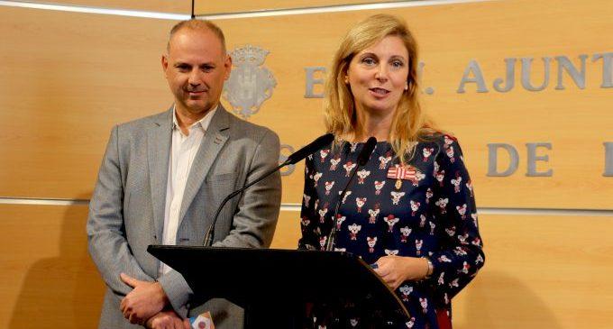 Castelló, seu del Congrés Internacional España-Europa-el Japó