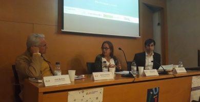 La iniciativa #CienciaenelParlamento es presenta dins de la Setmana de la Ciència