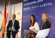 Castelló abre la puerta a inversiones e intercambios en el Foro España-Japón