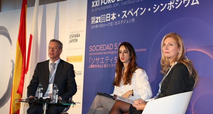 Castelló obri la porta a inversions i intercanvis en el Fòrum Espanya-Japó