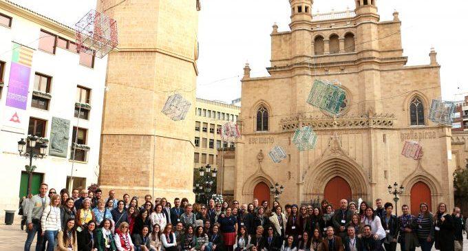 Castelló acull les XVIII Jornades Tourist Info de la Comunitat Valenciana