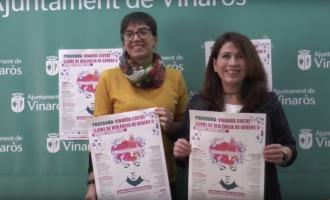 Vinaròs s'implica contra la violència de gènere